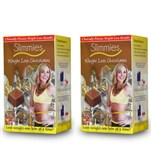 Slimmies - Lot de 2