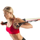 Perfect Resistance - Bandes fitness