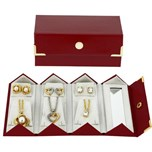 Coffret 3 Perles Swarovski Elements